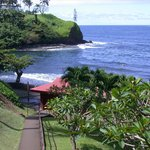 Honoli'i Beach Park