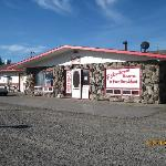 Foto van Northern Lights Motel & Breakfast Wawa