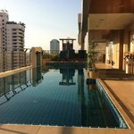 Photo de Adelphi Suites Bangkok