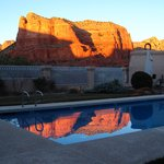Foto de Canyon Villa Bed and Breakfast Inn of Sedona