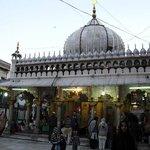 Hazrat Nizamuddin Darga