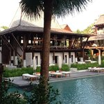 Photo de Mai Samui Resort & Spa