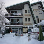 Photo of Hotel Les Chamois La Bollene Vesubie