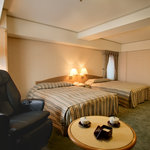 Hotel Sunroute Sapporo