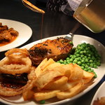 Steak Night Sunday - £45 for 2 steaks and a bottle of house wine