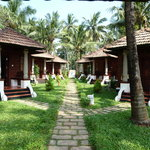Rajadhani Beach Resort