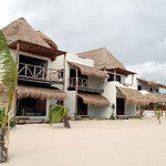 Almaplena Eco Beach Resort