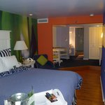 Φωτογραφία: Hotel Indigo Chicago Downtown Gold Coast