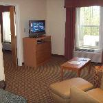 Hampton Inn and Suites Chapel Hill / Durham Area Foto