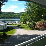 Photo de Cottage Place on Squam Lake