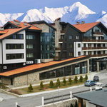 Terra Complex (White Fir Premium Resort)