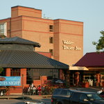 Algoma's Water Tower Inn & Suites Sault Ste. Marie