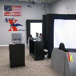 Aviation Xtreme Flight Simulation Center.