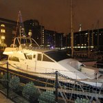 St. Katharine Docks
