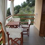 Foto Skiathos Garden Cottages