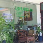 Langkapuri Inn
