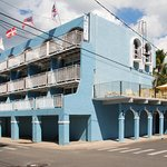 The Frederiksted Hotel