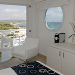 Insotel Hotel Formentera Playa. Junior Suite Lux Sea View