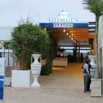George's Paragon Seafood Restaurant Sanctuary Cove