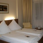 Foto de BEST WESTERN Hotel City Ost