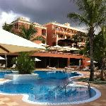 Photo de Hotel Las Madrigueras Golf Resort & Spa