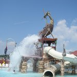 Viking Amusements and Thunder Lagoon Waterpark
