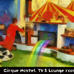 Cirque Hostel