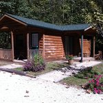 Foto di Cabins at Hobson Farm