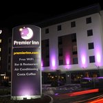 Premier Inn Warwick