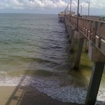 Gulf State Park Fishing Pier