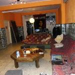 Photo de Residencia Malaga Backpackers