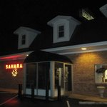 Sahara Steak House