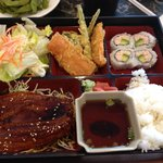 Eel Bento Box