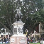Parque Central