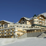 Hotel Alpenaussicht