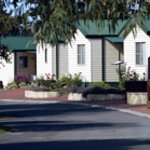 Albany Gardens Holiday Resort