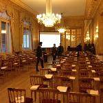  Salle de sminaire