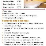 budget inn vapi fact sheet