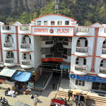 Hotel Ganpati Plaza