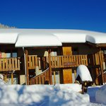 Chalet Hotel Les Blancs