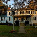 Meyer Hilltop Farm Bed & Breakfast