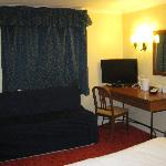 Foto de Travelodge Plymouth Derriford Hotel