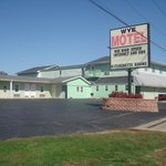 Photo de Wye Motel