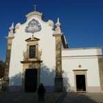 Igreja de So Loureno de Almancil