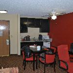 Photo de Holiday Inn Owatonna