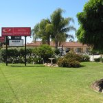 EconoLodge Motel Woongarra
