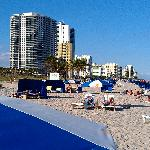 Palm Beach Shores Resort and Vacation Villas Foto