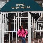 Photo de Hotel Casa Sarita