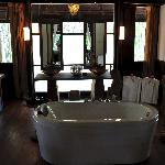 Foto de Villa Inle Resort & Spa