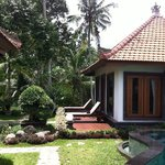 Villa Baruna Sari
